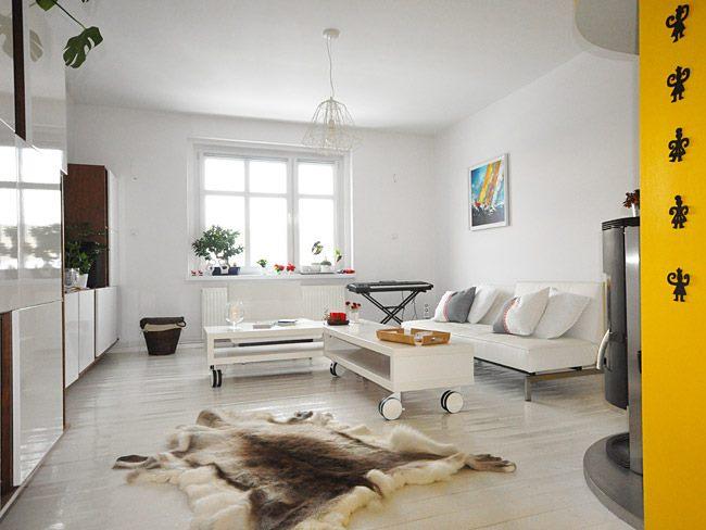 Mieszkanie 78m2 – Nysa