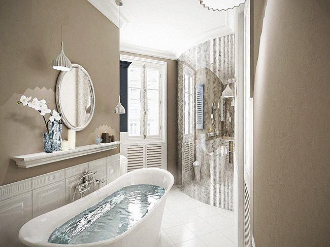 apartament 78m2 – Paryż
