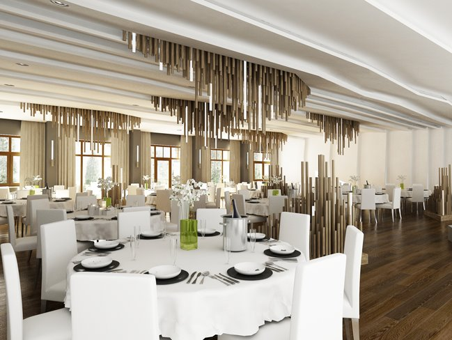 Hotel Artus – I etap, Karpacz