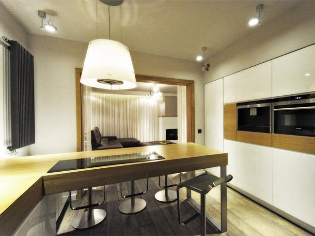 Apartament 140m2 – Biskupin, Wrocław